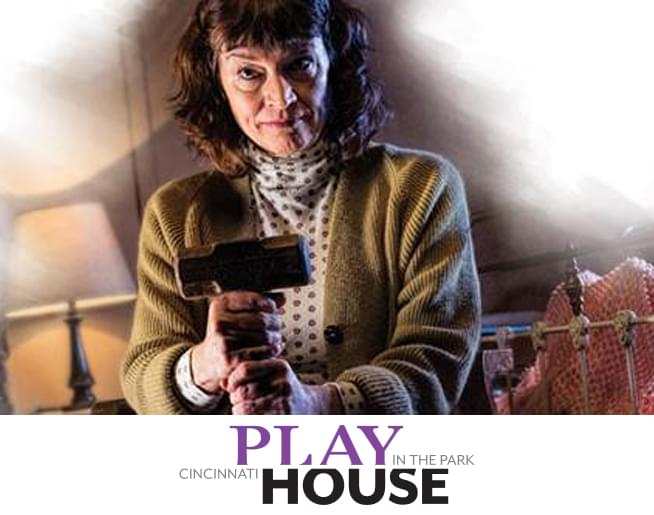 Win tickets to Stephen King's Misery at Cincinnati Playhouse in the Park