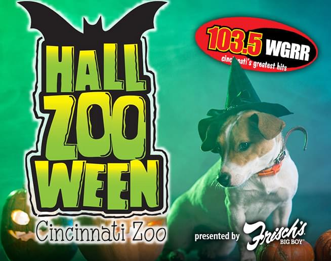 Dress Your Pet to Win HallZOOWeen Tickets!