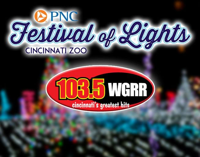 Festival of Lights – WGRR Night