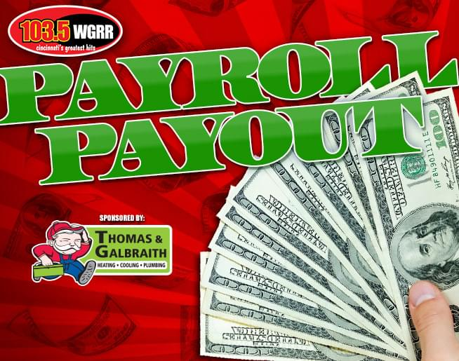 Payroll Payout