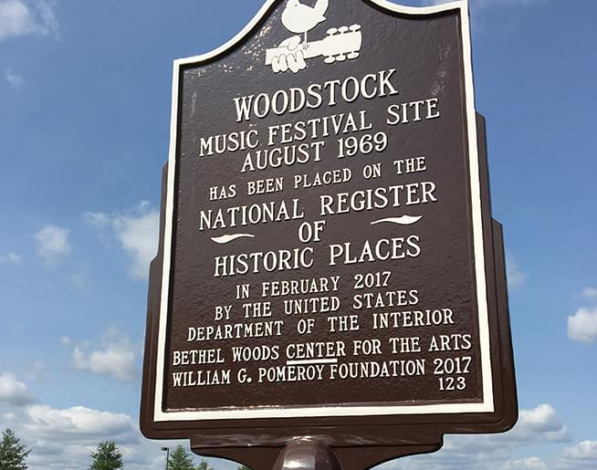 Woodstock: Back To The Future