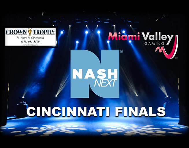 Free Tickets to the Nash-Next Finale!