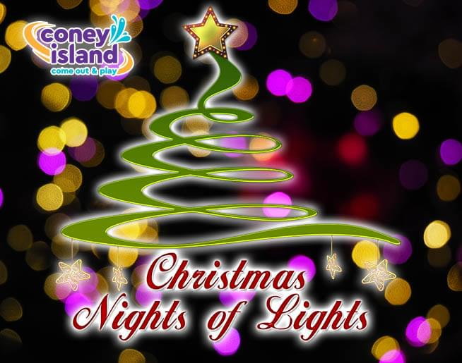 Win a Car Pass to Christmas Nights of Lights!