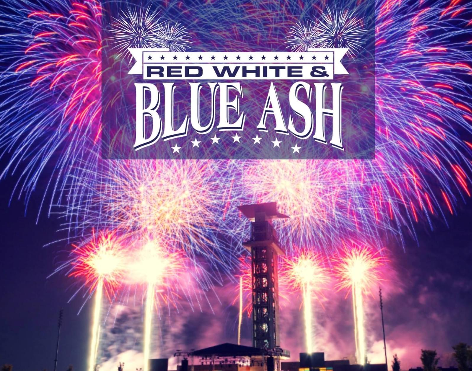 July 4th at Summit Park in Blue Ash