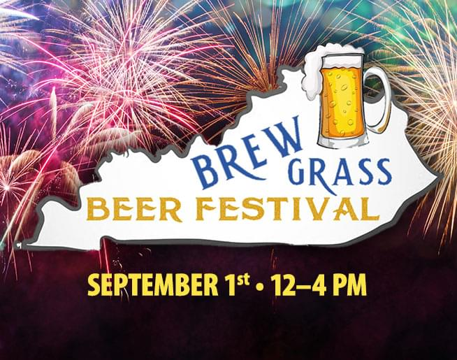 Brewgrass Beer Festival
