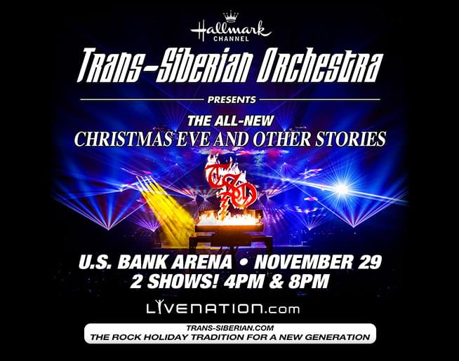 Trans-Siberian Orchestra's All New Show Brings Back The Phenomenon That Started It All