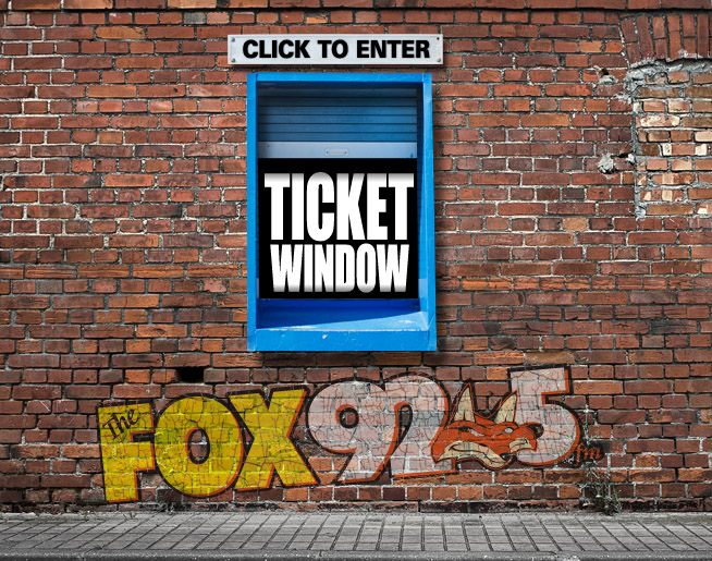 Ticket Window – Skynyrd, Priest & More!