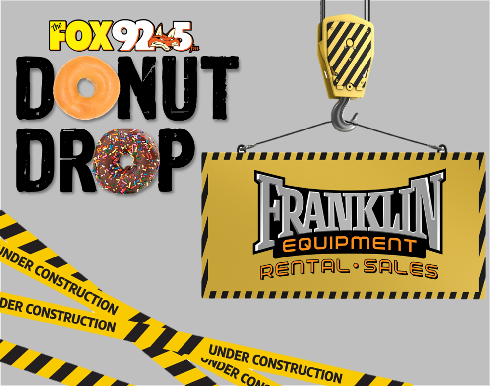Register to WIN Donuts for your jobsite!