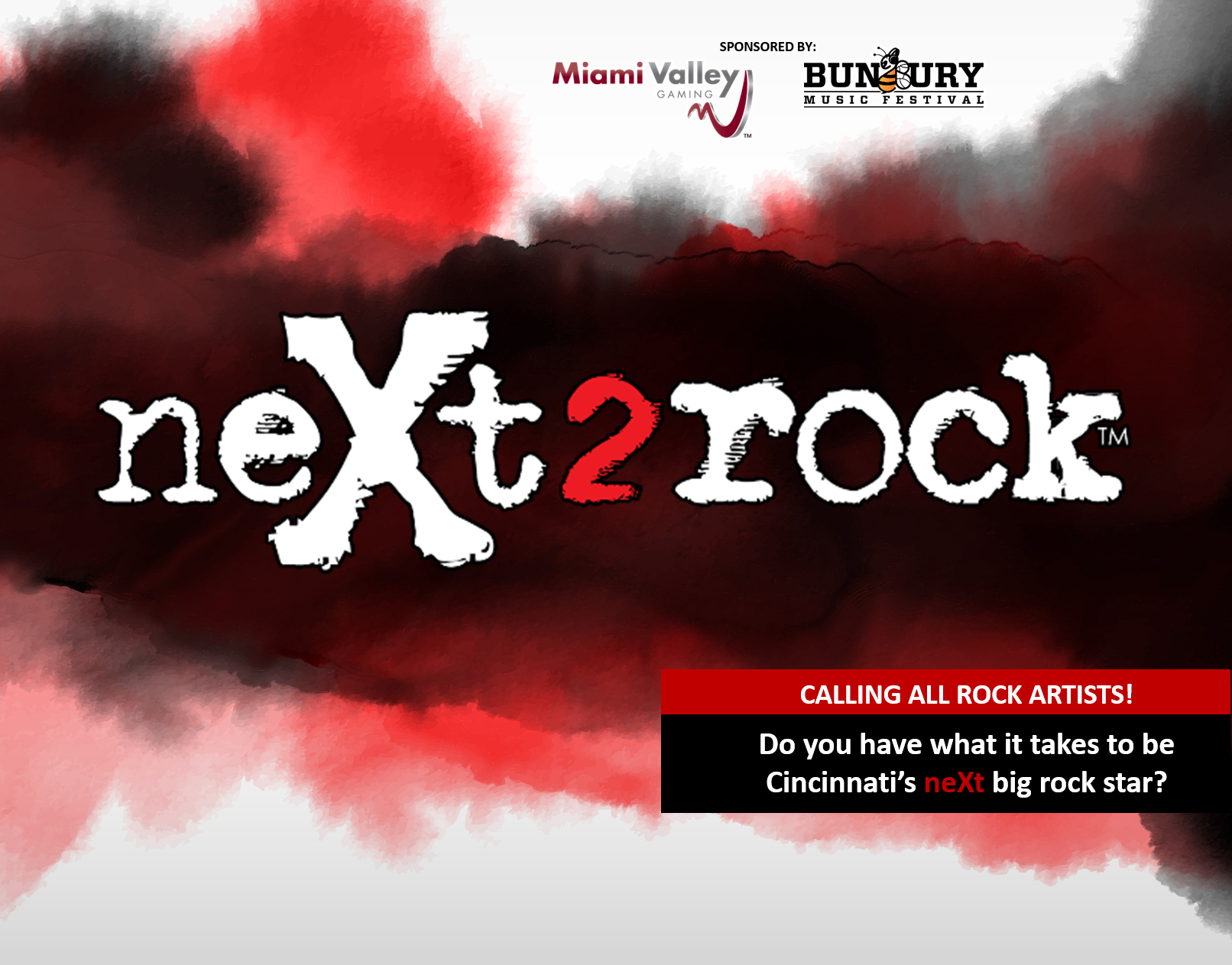 neXt2rock 2019 is Here!