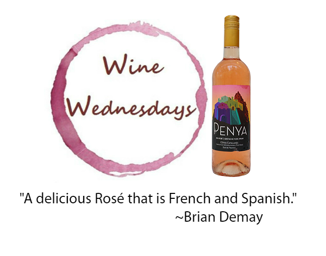 WW Penya Rose