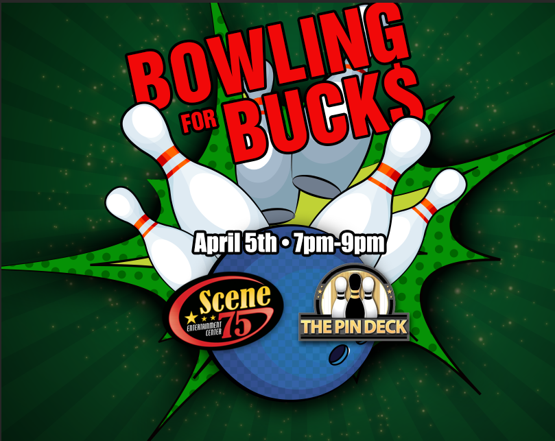 Team Cindy Patrick – Charity Bowling Event
