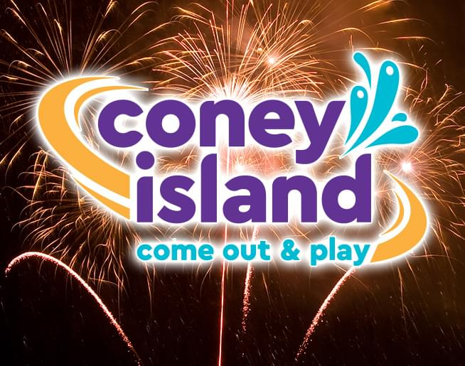Fire up the Night at Coney Island