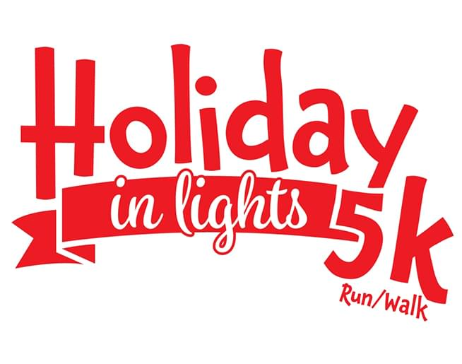 Holiday in Lights 5k