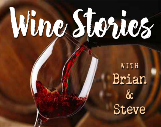 "Wine Stories with Brian Demay – Episode 13 ""Sonoma"""