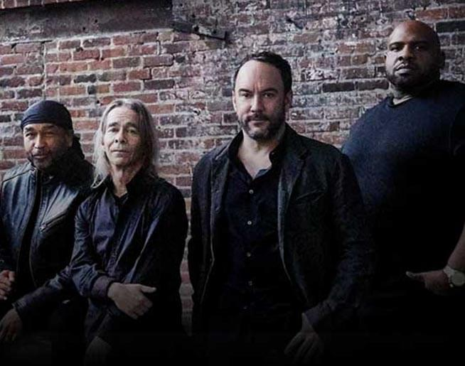 Text-in-to-Win Weekend: Dave Matthews Band