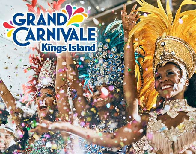 Win Tickets to Experience Grand Carnivale