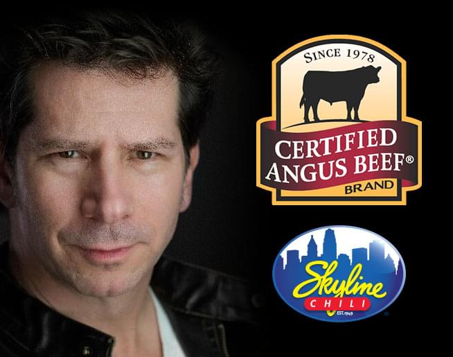 Nonstop Lunch with Race Sponsored by Certified Angus Beef!