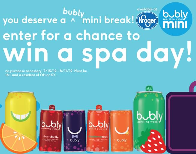 Win a Spa Day