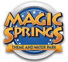 "Enjoy the ""Magic"" of MAGIC SPRINGS!"
