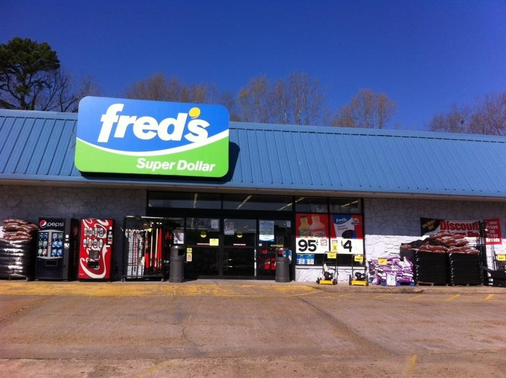 Fred's To File Bankruptcy – And Close All Of Their Stores!