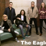 The Eagles 2018 NORTH AMERICAN TOUR!