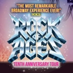 Rock of Ages – 1/22