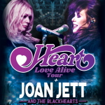 Heart & Joan Jett – 8/31
