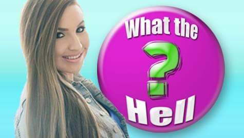 "Dallace Jade's ""What The Hell? Question"""