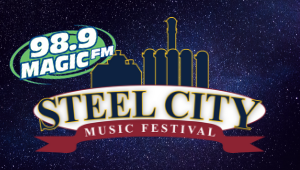 Steel City Music Festival ON SALE NOW