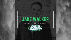 New Magic FM Midday Host!