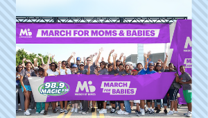 Register NOW For 2019 March For Babies!