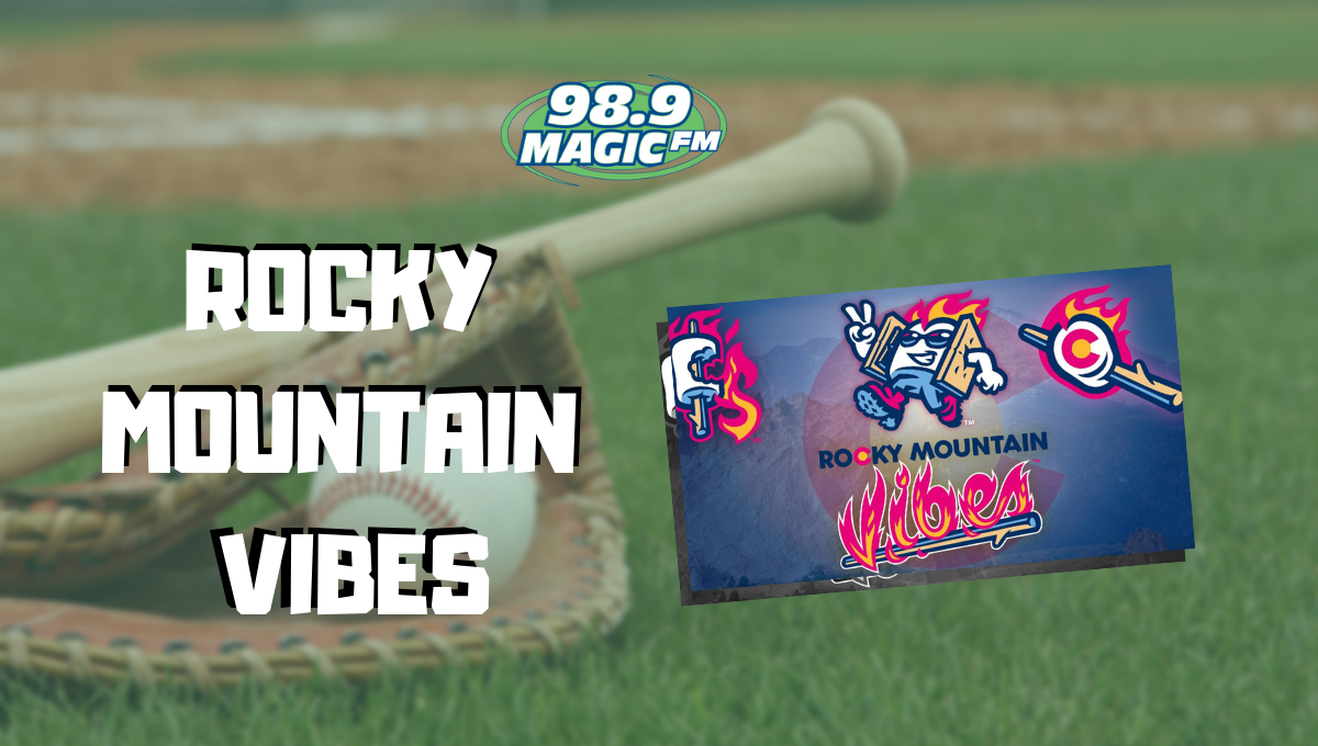 GIVEAWAY: Rocky Mountain Vibes