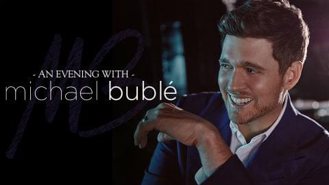 Michael Buble' | Pepsi Center | July 13