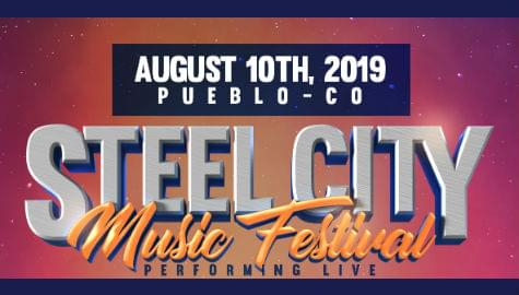 Steel City Music Festival | Pueblo