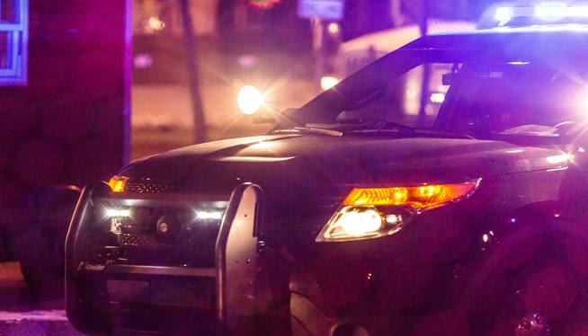 Police Looking for Information After Vehicle Found with Bullet Holes