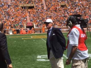 Photo Gallery #2 from Orange and White Game