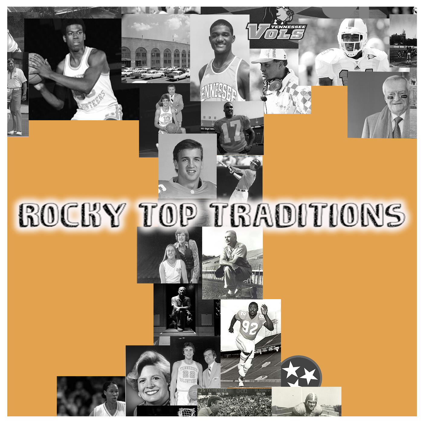 Rocky Top Traditions