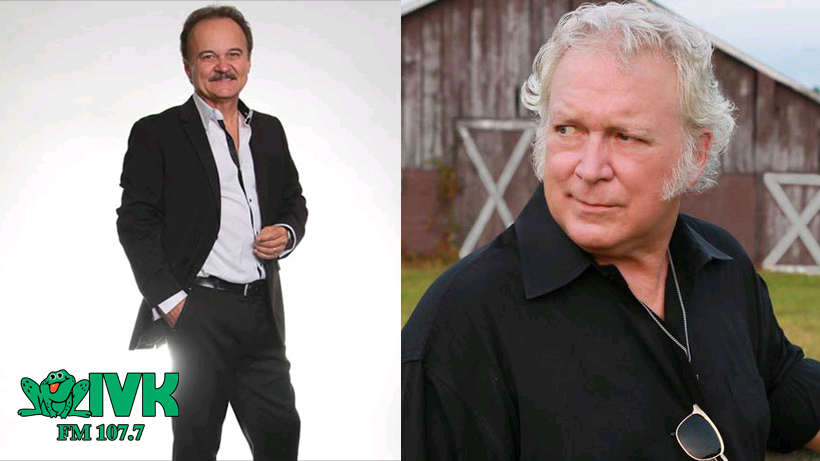 June 23 – Jimmy Fortune & T. Graham Brown @ Country Tonite