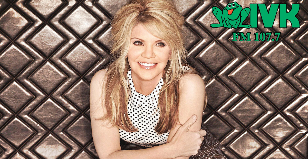 September 30 – Alison Krauss at the Tennessee Theatre