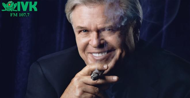 March 30 – Ron White at the Tennessee Theatre