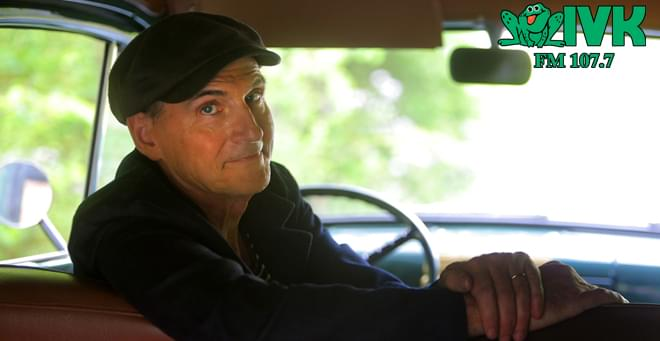 February 7 – James Taylor at Thompson-Boling Arena