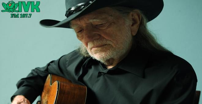 April 6 – Willie Nelson at the Tennessee Theatre