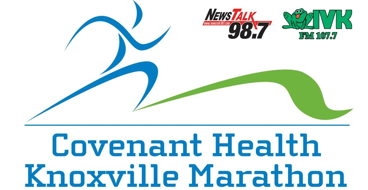 Covenant Health Knoxville Marathon 2019