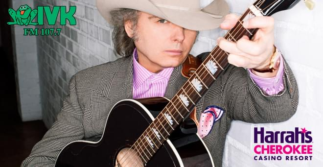 March 9 – Dwight Yoakam at Harrah's