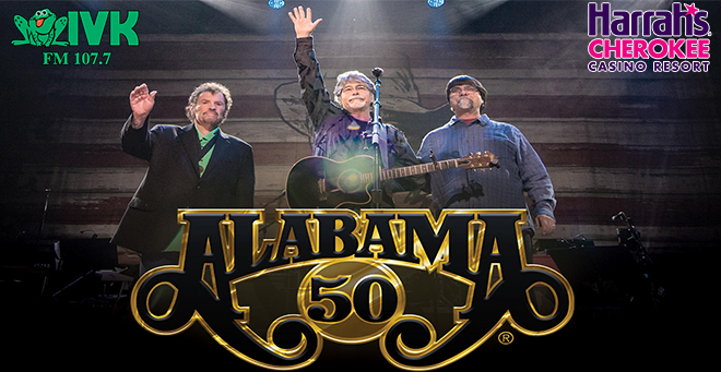 May 24 – Alabama at Harrah's