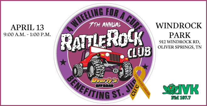 4 Wheeling for a Cure