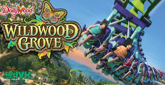 Dollywood's Wildwood Grove