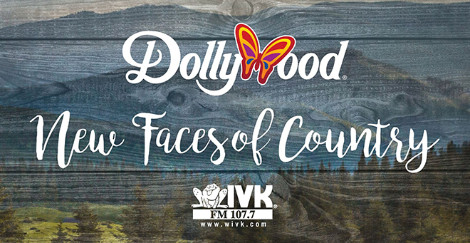 Dollywood's New Faces of Country