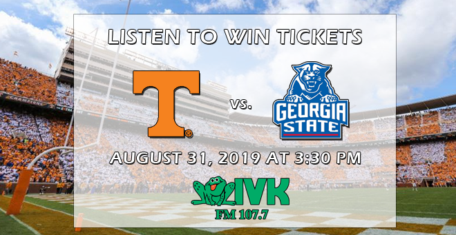 Win UT Football Tickets