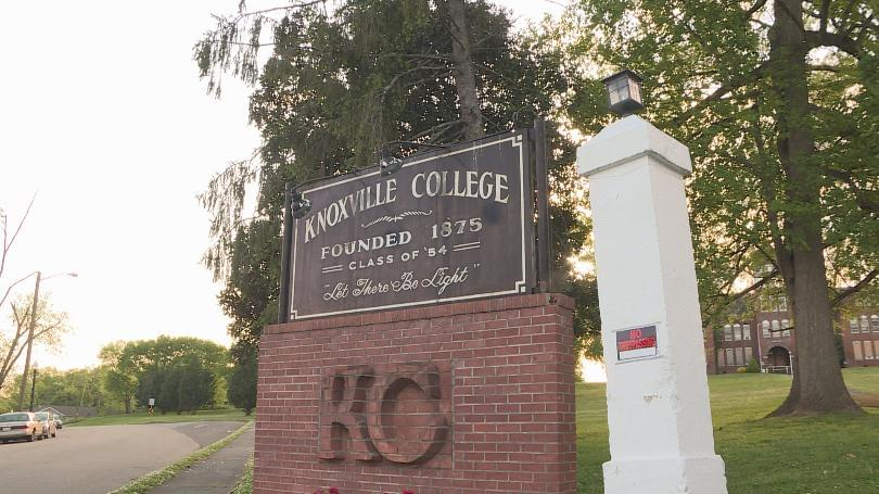 Knoxville College Offering Free Tuition